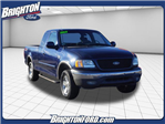 2002 F-150 Super Cab 4x4, Pickup #173058B - photo 1