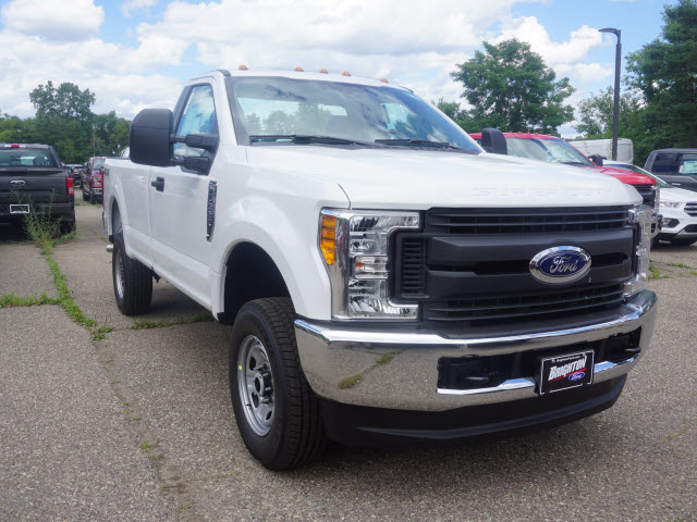 2017 F-350 Regular Cab 4x4, Pickup #173062 - photo 3