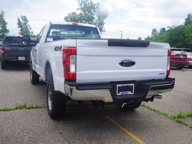 2017 F-350 Regular Cab 4x4, Pickup #173062 - photo 2
