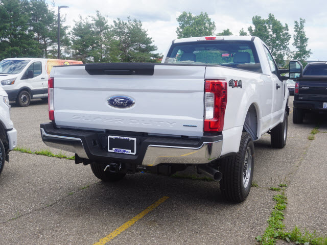2017 F-350 Regular Cab 4x4, Pickup #173062 - photo 6