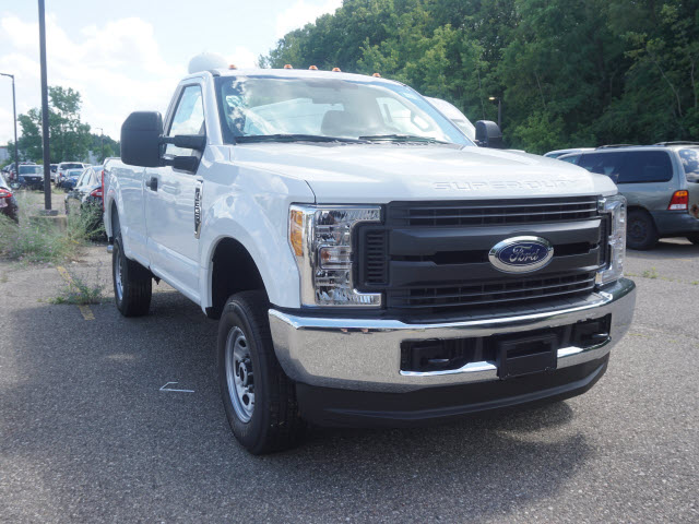 2017 F-350 Regular Cab 4x4, Pickup #173189 - photo 3