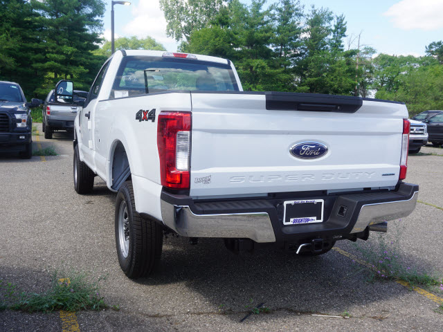 2017 F-350 Regular Cab 4x4, Pickup #173189 - photo 2