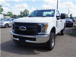 2017 F-350 Regular Cab 4x4, Pickup #173189 - photo 1