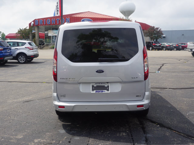 2017 Transit Connect Passenger Wagon #173280 - photo 5