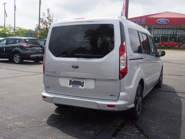 2017 Transit Connect Passenger Wagon #173280 - photo 6