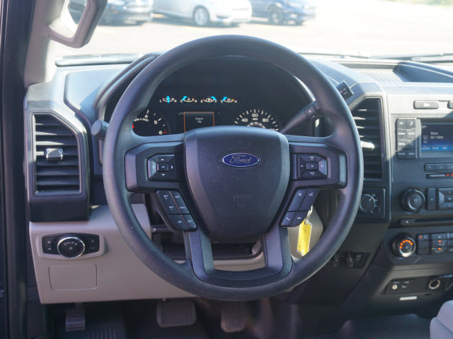2015 F-150 Super Cab 4x4, Pickup #173407B - photo 16