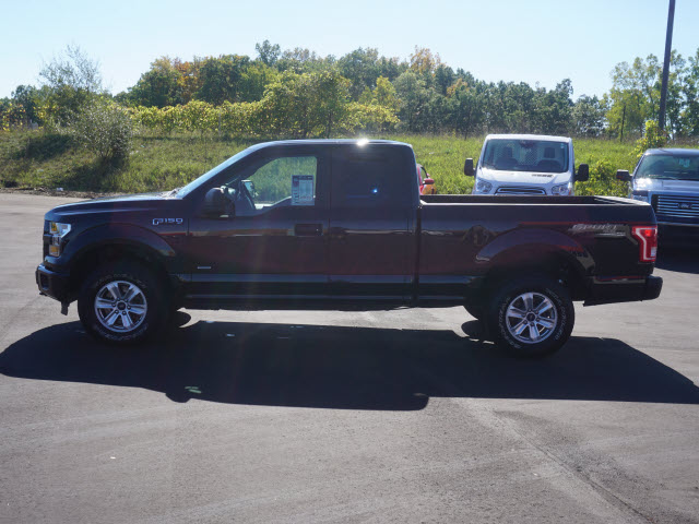 2015 F-150 Super Cab 4x4, Pickup #173407B - photo 5