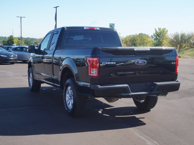 2015 F-150 Super Cab 4x4, Pickup #173407B - photo 6