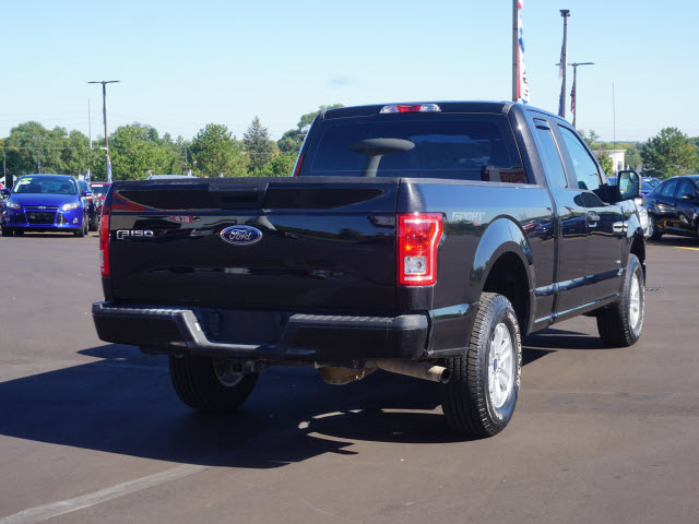 2015 F-150 Super Cab 4x4, Pickup #173407B - photo 2
