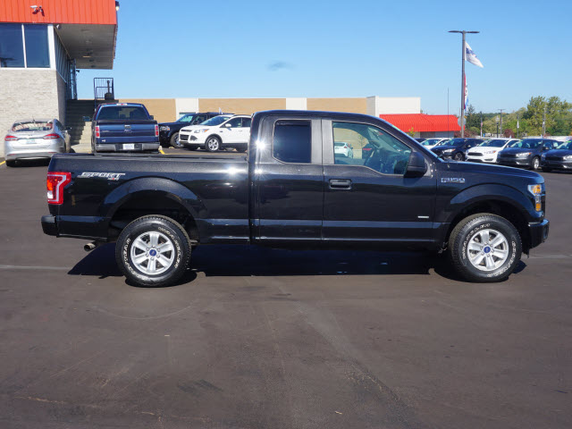 2015 F-150 Super Cab 4x4, Pickup #173407B - photo 8