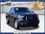2015 F-150 Super Cab 4x4, Pickup #173407B - photo 1