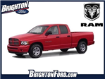 2003 Ram 1500 Quad Cab 4x4, Pickup #173407C - photo 1