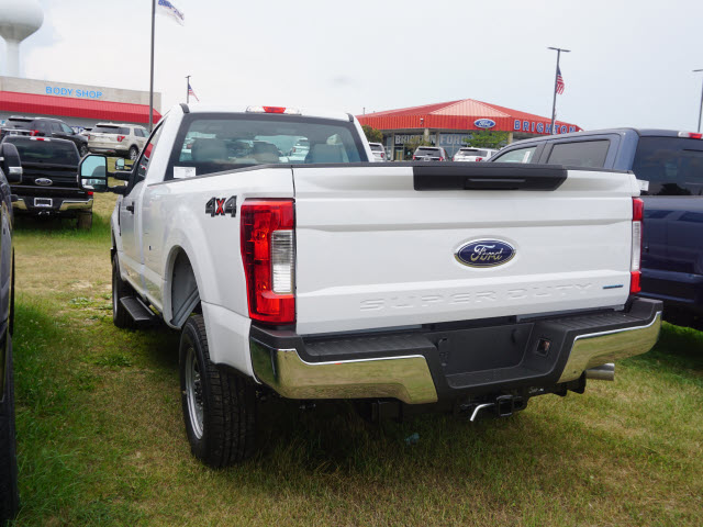 2017 F-350 Regular Cab 4x4, Pickup #173443 - photo 2