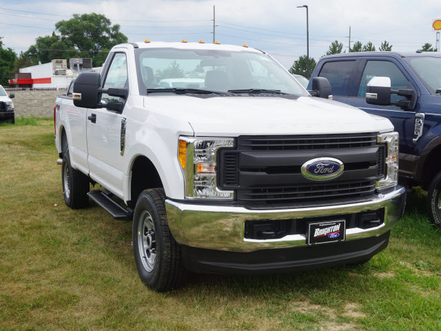 2017 F-350 Regular Cab 4x4, Pickup #173444 - photo 3