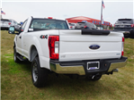 2017 F-350 Regular Cab 4x4, Pickup #173444 - photo 1
