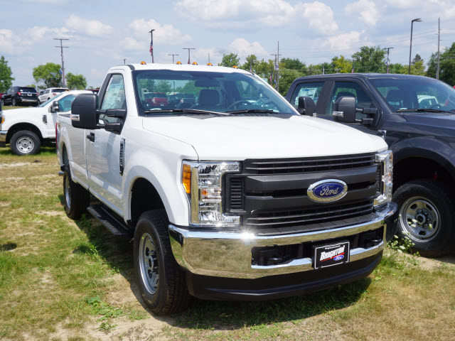 2017 F-350 Regular Cab 4x4, Pickup #173454 - photo 3