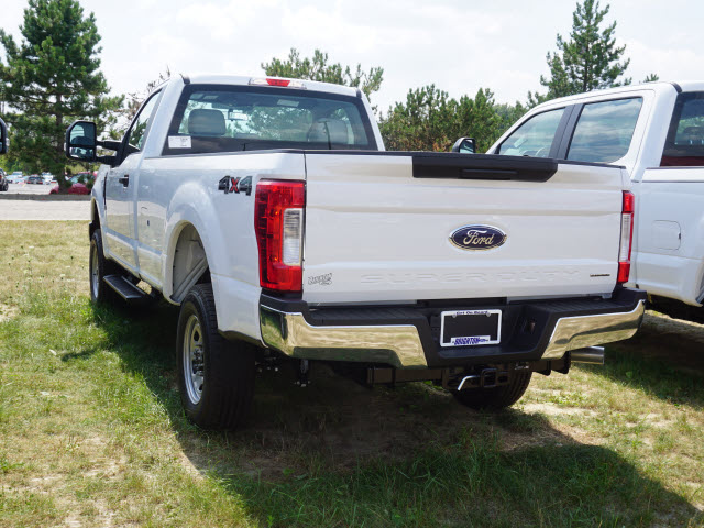 2017 F-350 Regular Cab 4x4, Pickup #173454 - photo 2