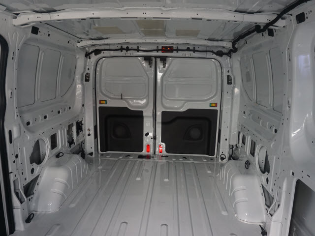 2017 Transit 150 Low Roof Cargo Van #173495 - photo 10