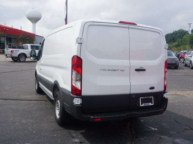 2017 Transit 150 Low Roof Cargo Van #173495 - photo 2