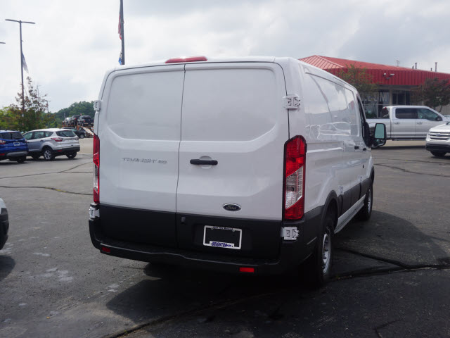 2017 Transit 150 Low Roof Cargo Van #173495 - photo 6