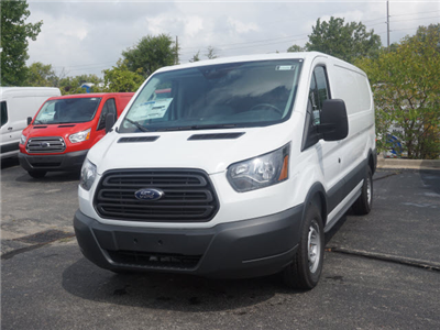 2017 Transit 150, Cargo Van #173495 - photo 1