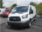 2017 Transit 150 Low Roof,  Empty Cargo Van #173495 - photo 1