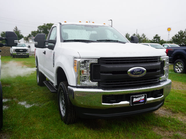 2017 F-350 Regular Cab 4x4, Pickup #173923 - photo 3