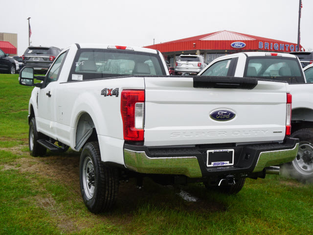 2017 F-350 Regular Cab 4x4, Pickup #173923 - photo 2