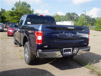 2018 F-150 Super Cab 4x4 Pickup #180010 - photo 2