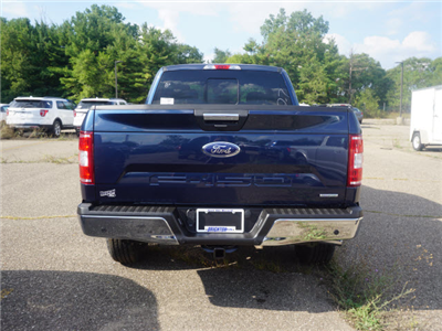 2018 F-150 Super Cab 4x4 Pickup #180010 - photo 5
