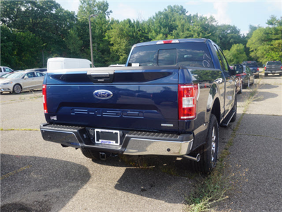 2018 F-150 Super Cab 4x4 Pickup #180010 - photo 6