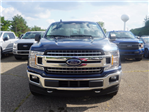 2018 F-150 Super Cab 4x4 Pickup #180010 - photo 4
