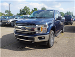 2018 F-150 Super Cab 4x4 Pickup #180010 - photo 1