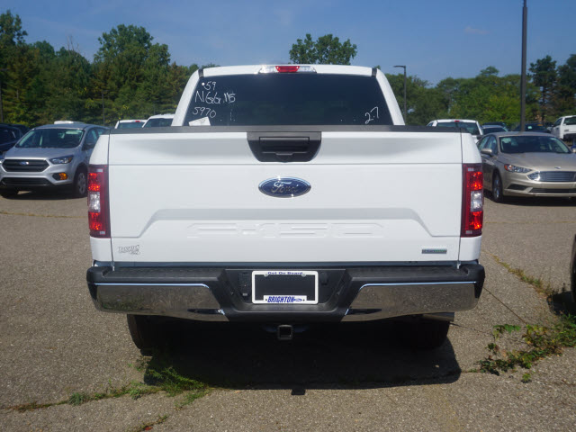 2018 F-150 Crew Cab 4x4 Pickup #180020 - photo 5