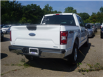 2018 F-150 Crew Cab 4x4 Pickup #180020 - photo 6
