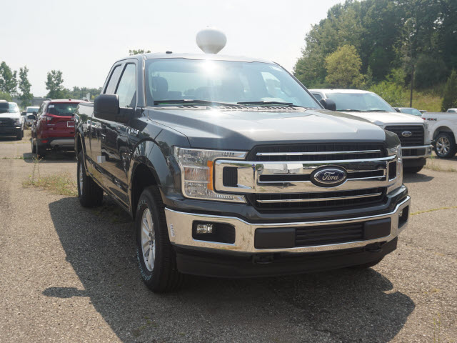 2018 F-150 Super Cab 4x4 Pickup #180021 - photo 3