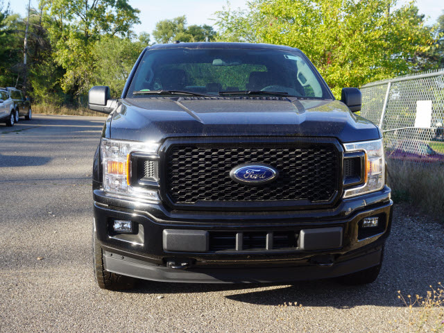 2018 F-150 Super Cab 4x4 Pickup #180028 - photo 4
