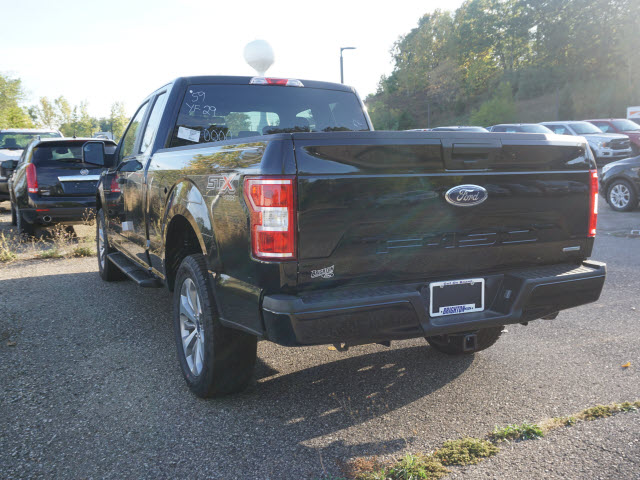 2018 F-150 Super Cab 4x4 Pickup #180028 - photo 2