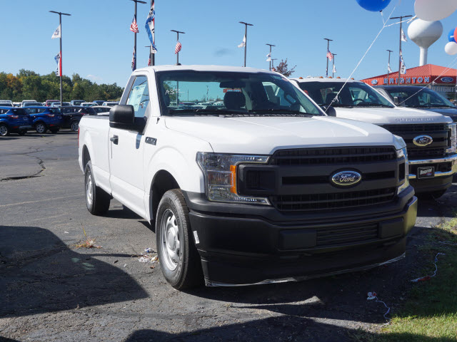 2018 F-150 Regular Cab, Pickup #180039 - photo 3