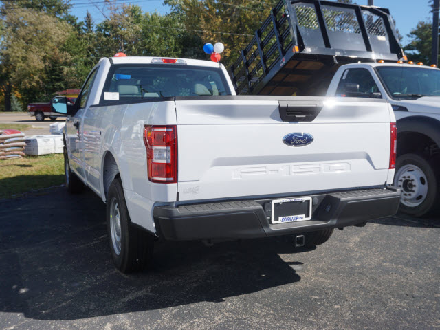 2018 F-150 Regular Cab, Pickup #180039 - photo 2