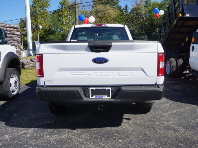 2018 F-150 Regular Cab, Pickup #180039 - photo 5