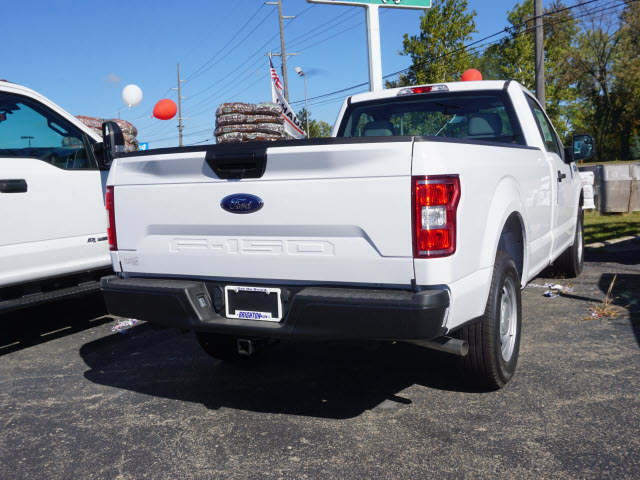 2018 F-150 Regular Cab, Pickup #180039 - photo 6