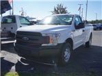 2018 F-150 Regular Cab, Pickup #180039 - photo 1