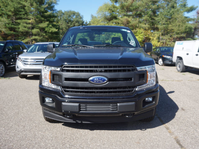 2018 F-150 Regular Cab 4x4, Pickup #180042 - photo 4