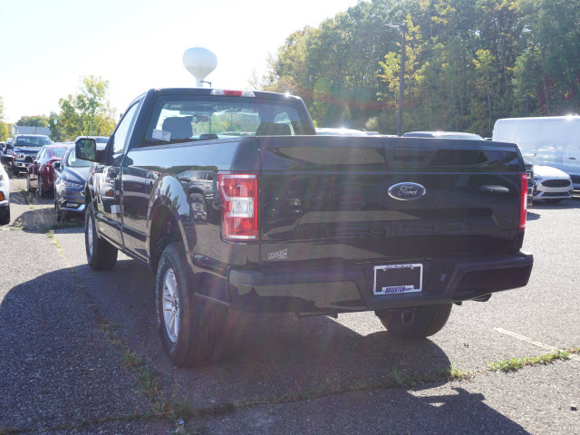 2018 F-150 Regular Cab 4x4, Pickup #180042 - photo 2