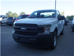 2018 F-150 Regular Cab, Pickup #180112 - photo 1