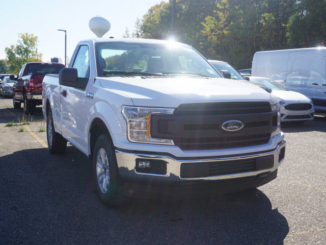 2018 F-150 Regular Cab, Pickup #180113 - photo 3