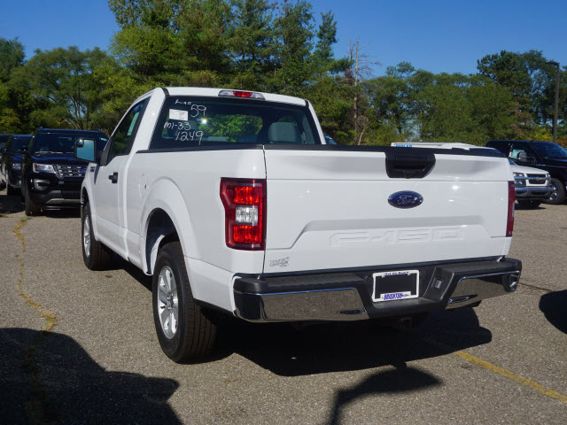 2018 F-150 Regular Cab, Pickup #180113 - photo 2