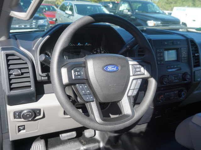 2018 F-150 Regular Cab, Pickup #180113 - photo 10