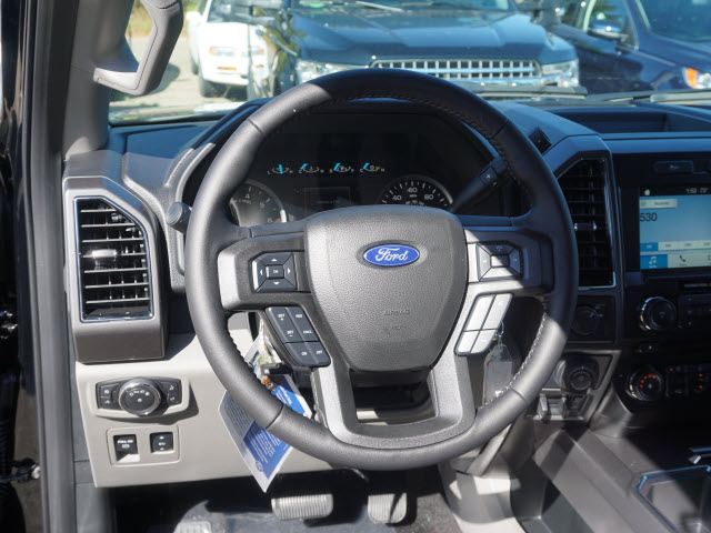 2018 F-150 Super Cab Pickup #180116 - photo 11